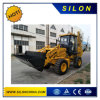 Caterpillar Backhoe Loader with The Spare Parts 420d (WZ30-25)