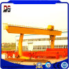 L Model Single Girder Gantry Cranes for Sale