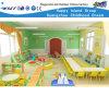 Children Library Bookcase and Kids Desk Chairs (tsssj-2-F)