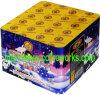 49s Christmas Eve (CA6049) Fireworks