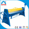 Metal Plate Manual Folding Machine (Sheet Metal Bender WS-1.5X1300 WS-1.5X3000)