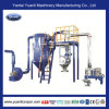 Functional Vertical Grinding System for Powder Coating Machine