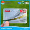 PVC Magnetic Stripe Membership Card/ID Card with Barcode