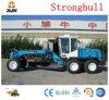 China Cheap Xjn Strongbull 160HP New Motor Grader Py9160 for Sale