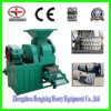 High Strength Iron Ore Fines Briquette Machine