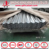 Cold Rolled Zinc Aluminium Corrugated Roofing Tile