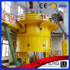 Factory Castor Seed Oil Extraction Machine for Sale