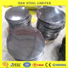 Stainless Steel Circle (201/410/409L/430)