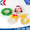 Colorful Animal Shape Tealight Glass Candle Holder (CKGCR130608)