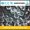 Rounded and Smooth Reflective Glass Beads for Pavement Paints
