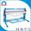 Metal Sheet Bending Machine(Manual Folding Bender PBB2020/1.2 PBB2500/1.0)