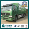 High Performance 25t HOWO Lorry Truck for Bad Road