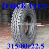 Truck Tyres TBR Tyre Tubeless 315/80r22.5 Truck Chinese Tyre Prices