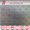 Q235B Ss400 Carbon Steel Checkered Plate Diamond Plate for Floor