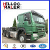 New 10 Wheels 6X4 Tractor Truck for Haulage