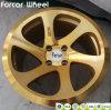 A356 Aluminum 3sdm Alloy Wheel Rim