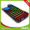 Chinese Trustworthy Supplier Indoor Trampoline Park with Top Quality