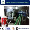 Oil Bottle Labeling Machine