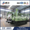 Borehole Air Compressor Water Well Drilling Machine for Sale