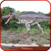 Mechanical Animatronic Dinosaur in China Dinosaur Factory