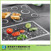 Tempered Clear Printing Glass for Cutting Board