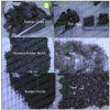 Recycled Crumb Rubber Powder Line to Make Rubber Powder (Dura-shred 201431)