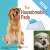"""Puppy Underpads Dog PEE Wee Pads 23"""" X 36"""" Housebreaking House Training"""