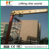 Swing Crane 3t Electric Hoist Floor Fixed Jib Crane