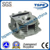 High Quality Aluminum Motorcycle Cylinder Head (GY6 60, CG200, C70)