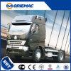 Sinotruk HOWO A7 4*2 Tractor Truck 336HP Zz4187n3517