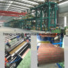 Supply Galvanized Coil Color Prepainting Complete Line, Color Painting Line for PPGI, PPGL