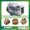 European Standard Wood Chipper Machine with Large Capacity