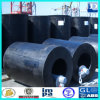 Cylindrical Type Rubber Fender with CCS
