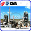 Wet Process Cement Making Plant
