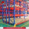 Warehouse Storage Metal Heavy Duty Rack