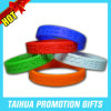 Custom Silicone Bracelets Cheap Design Silicone Wristband (TH-band005)