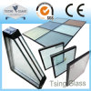 Doulbe Glazing Tempered Insulated Glass Hollow Glass for Curtain Wall