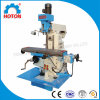 Horizontal and Vertical Milling Drilling Machine (ZX6350Z)