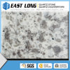 Building Material Polished Double Color Artificial Quartz Stone