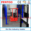 Recovery System in Powder Coating Line with High Performance