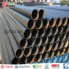 20#/45# Hot Rolled Seamless Steel Pipe in Factory