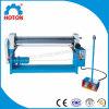 Electric Metal Sheet Slip Rolling Machine (ESR-1300X1.5 ESR-1300X1.5E)