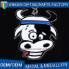 Manufacturer Customer Metal Award Medals with Cow Shape