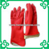 Fish Scale Latex Household Gloves