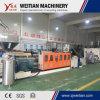 Waste PP PE BOPP Film Plastic Machines Granulator