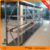 Steel Panel Shelving System