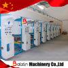 Roll Paper Gravure Printing Machine