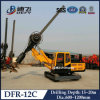 High Efficient Pile Drilling Machine