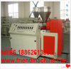 Sj Series PVC Film Single Screw Extruder