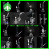 New Design Glass Smoking Pipes for Tobacco, Small Water Pipes, Smoking Accesories